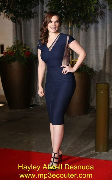 Hayley Atwell Desnuda Hayley Atwell En 2019 Actrices Hermosas