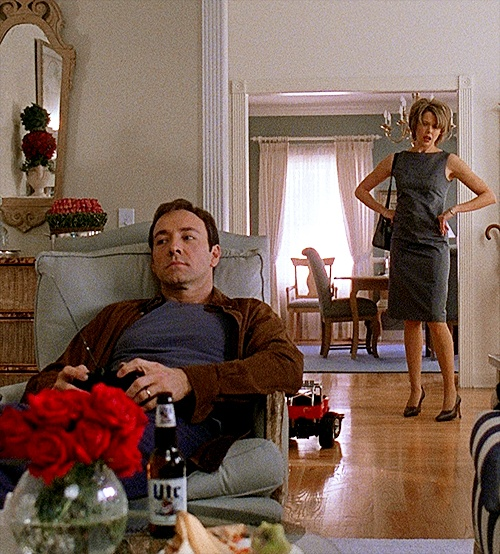 american beauty directed by sam mendes Find release information for american beauty (1999) - sam mendes on allmovie.