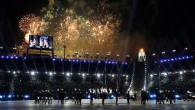 Before the cauldron went out bringing an end to the Olympic Winter Games of PyeongChang 2018 on Sunday, viewers were...