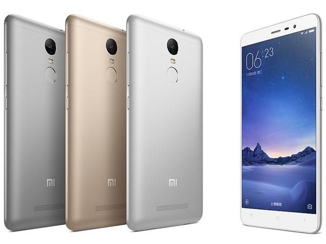 Mi launched its Redmi Note 3 series mobiles in India. In this Redmi Note 3 available in 2GB RAM with 16GB Internal Memory available with the price of 9,999 INR and the 3GB RAM and 32GB internal Memory version   available with the price of 11,999 INR in India. Both mobiles are available in Silver, Dark Grey and Gold color variants.  #Xiaomi #RedmiNote3,#Xiaomi,#Redmi Note 3,#mobilephone,#cellphone,#information,#specification