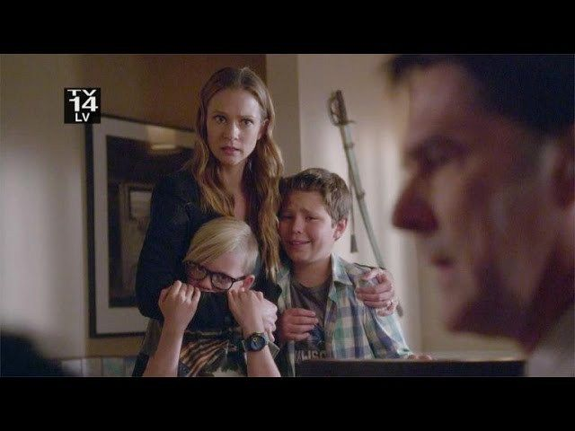 Criminal Minds – The Storm (Preview)