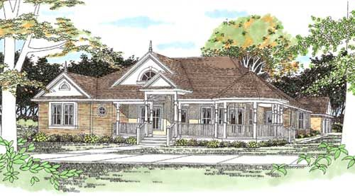 The Hastings House Plan - 3744 Plan: THD-DDA-3744 http://www.thehousedesigners.com/plan/the-hastings-3744/