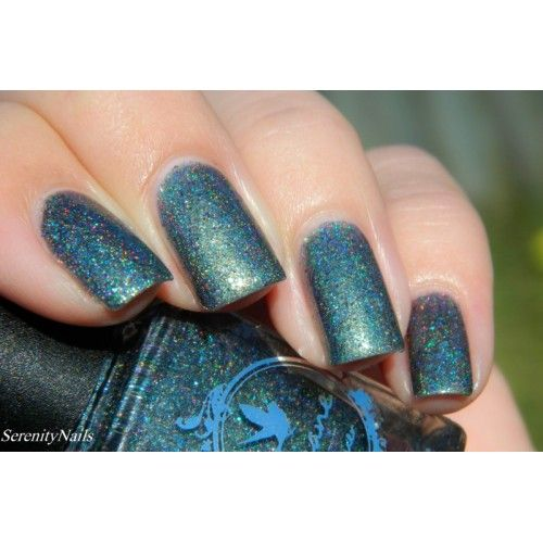 Arcane Lacquer : Arcane Lacquer Circles, Cycles & Seasons Shop here- www.color4nails.com Worldwide shipping available