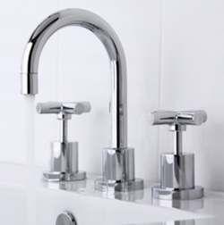 Bathroom Taps: Wall Mounted, Basin, Washing Machine Tap