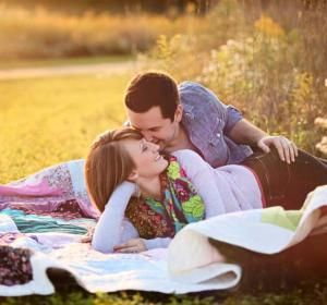 Engagement Photography | A. Kline Photography