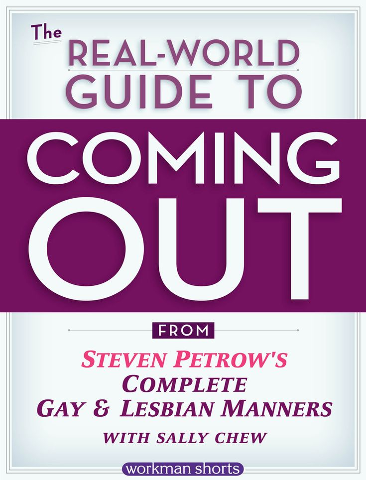 coming out process Five developmental stages which describe the patterns seen in individuals with predominantly same-sex sexual orientation are described in the paper the stages are: pre-coming out, coming out.