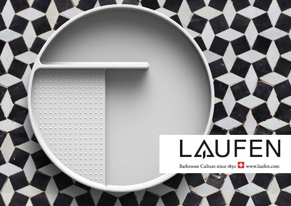 Tendances Salle de bains - www.source-a-id SAPHIRKERAMIK : un nouveau matériau pour sulbimer votre salle de bains par le spécialiste Suisse LAUFEN. Un coup de coeur de notre rédaction.