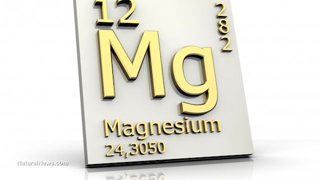 The best and worst forms of magnesium to take as a supplement