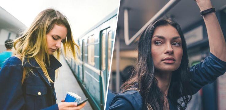 12 Dinge, die jeder kennt, der mit öffentlichen Verkehrsmitteln fährt