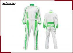 High quality Car Racing Suit, Nomex Fighting Suit - China Car Leisure Jacket exporter, Downhill Leather Suit wholesale from Car Racing Suit manufacturer