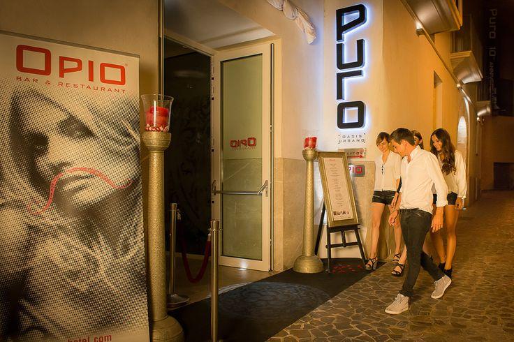 Puro Hotel Palma – Photo Gallery – Design Hotel Palma – Hotel in Palma – Official WebsitePuro Hotel