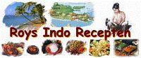 Roys Indo Recepten.... Indische recepten zoals het hoort