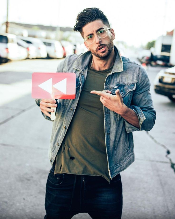 You see the @youtube #Rewind yet?