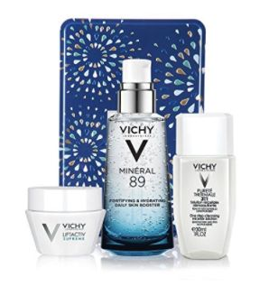 Amazon Prime Deals: Vichy 89 Face Moisturizer Set ONLY $20.65!!