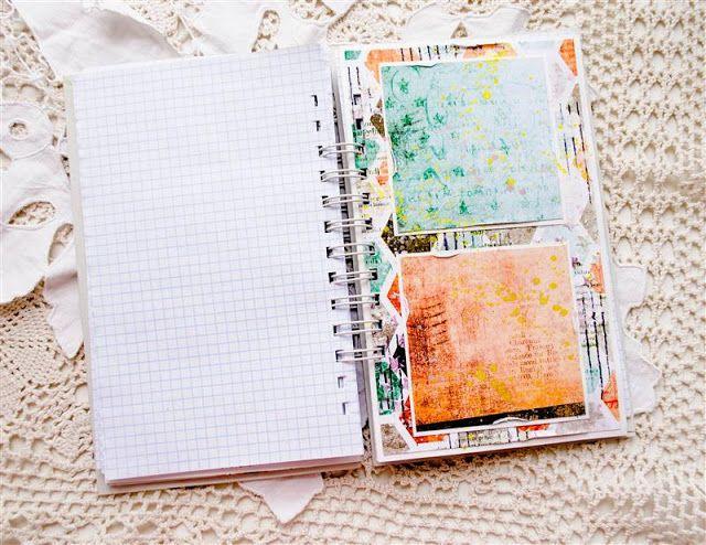 Notebook by Anastasi Kuznetsova