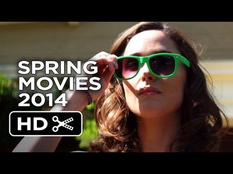Spring Movies 2014 - Hot Blockbuster Movie Mashup HD - YouTube