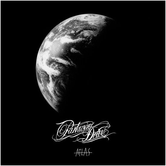 Parkway Drive new album.  Looking forward to the Sydney show with a few of the lads.