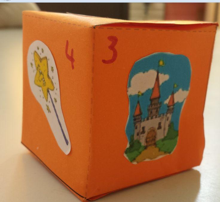 fun-tastic 14: Δημιουργική γραφή...φτιάχνοντας τις δικές μας ιστορίες!
