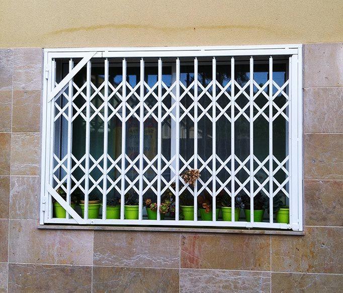 M s de 25 ideas incre bles sobre rejas de aluminio en pinterest ventanas de aluminio puertas - Aluminios garcilaso ...