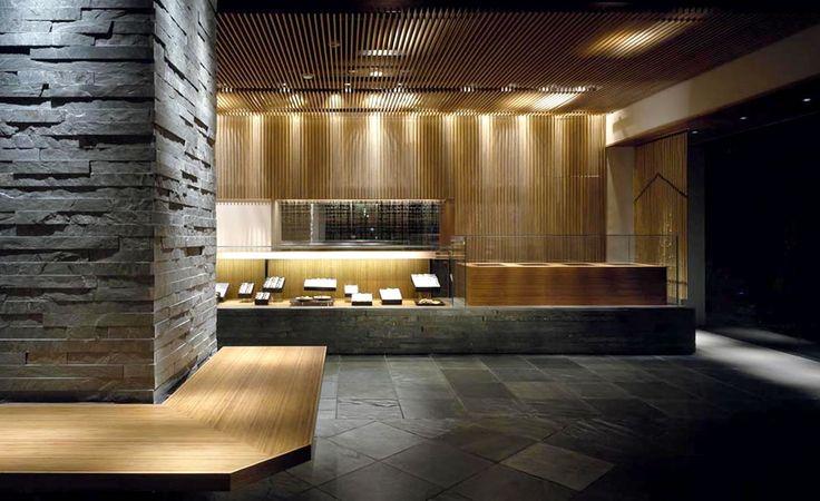 銀座あけぼの 浜町 - WORKS|TDO + moonbalance|辻村久信デザイン事務所・株式会社ムーンバランス