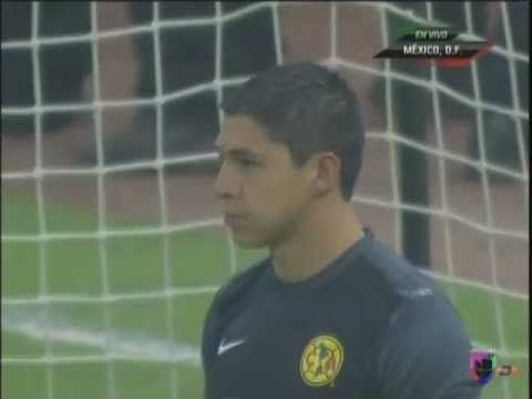 CRUZ AZUL vs AMERICA (1-1) RESUMEN Y PENALES COPA MX 2013 SEMI FINAL
