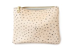 Medium Dots Pouch by Rennes