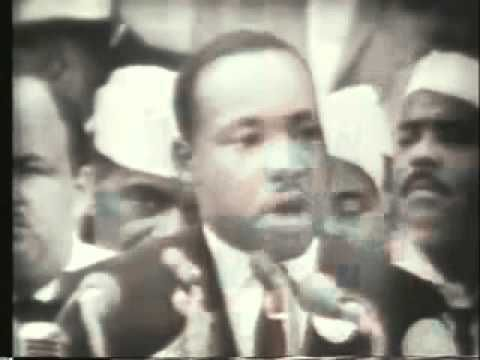 Martin Luther King - I Have A Dream Speech - August 28, 1963 - one of the 100 motivational videos listed (with links) - great speeches by great leaders in all fields.