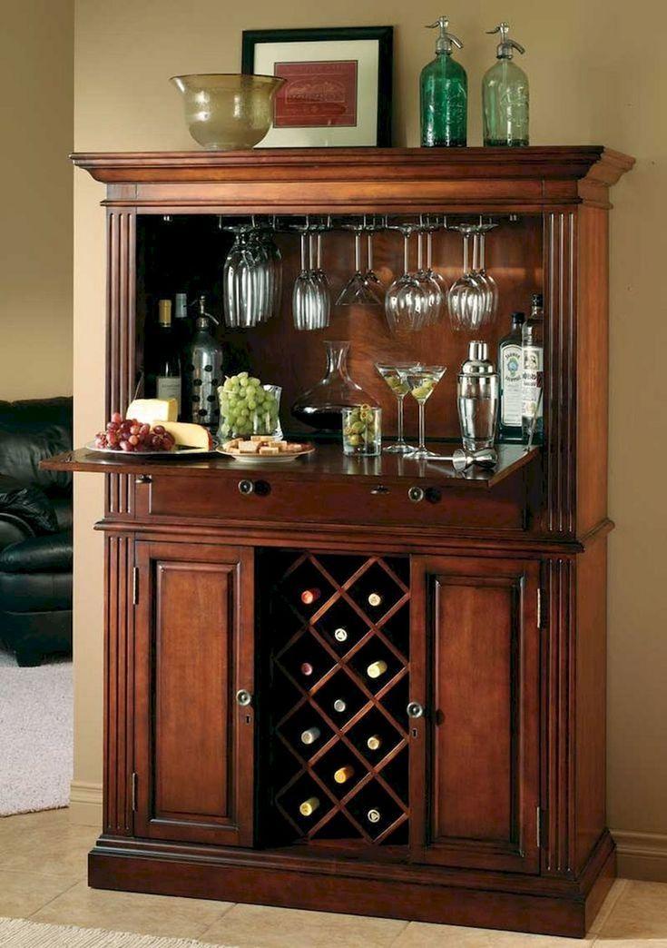 20 magnifiques petites armoires a vins