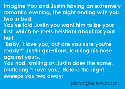 37) justin bieber imagine | Tumblr | We Heart It | text, first ...