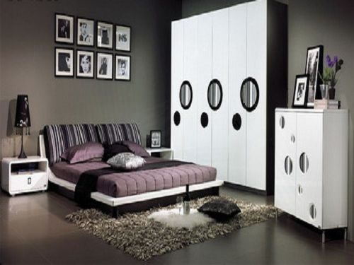grey purple bedroom 1000 ideas about purple bedroom design on 11755