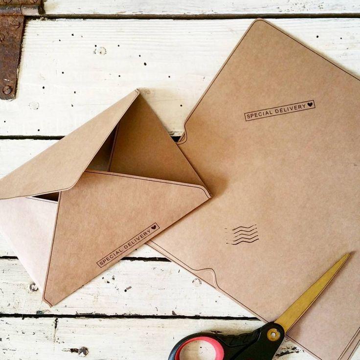 Downloadable Envelope Template - Free | SimplyMaggie.com ...