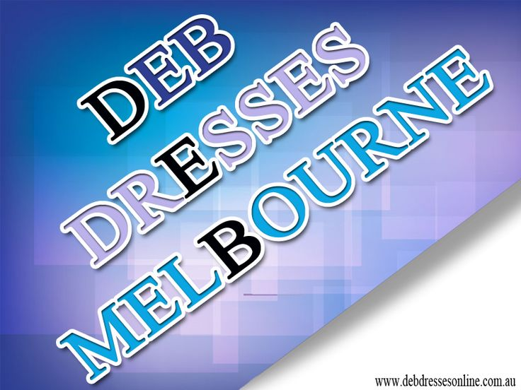 Click this site http://www.debdressesonline.com.au/deb-dresses-melbourne/ for more information on Debutante Dresses. Since the Debutante Dresses itself is only part of the completed looks it is a good idea to consider what types of accessories you will be wearing with the dress. Bridal shops often carry a good variety of these items and it may be best to consider buying them at the shop where you purchase your Debutante Dresses.