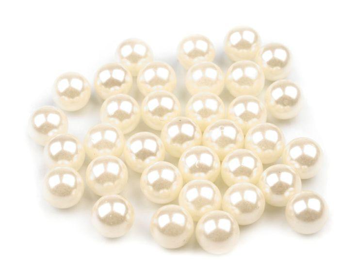 Plastové kuličky Ø6 mm k nýtování