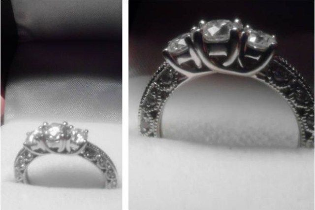 17 Best images about Sell Engagement Rings on Pinterest