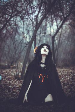 homestuck homestuck cosplay aradia megido aradia aradiacosplay<< beautiful
