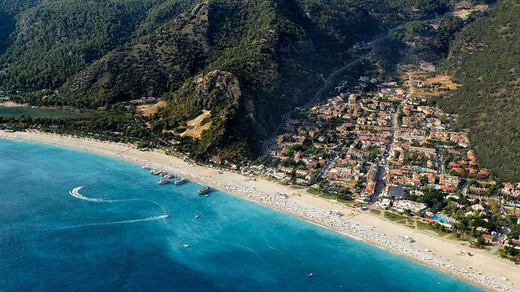 Travel Turkey Image