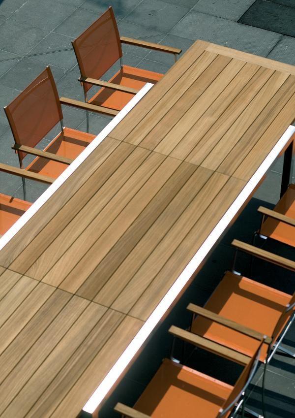 Contemporary Garden Furniture, Flexy by Royal Botania | Polo's Furniture