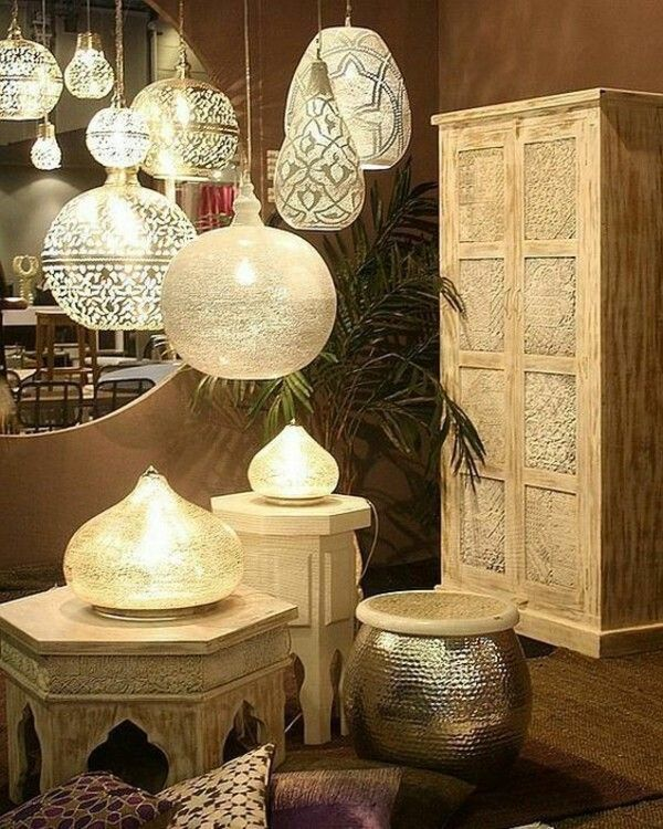 Orientalisch Einrichten 50 Fabelhafte Wohnideen Wie Aus 1001