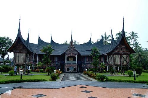 The Big House - Rumah Gadang