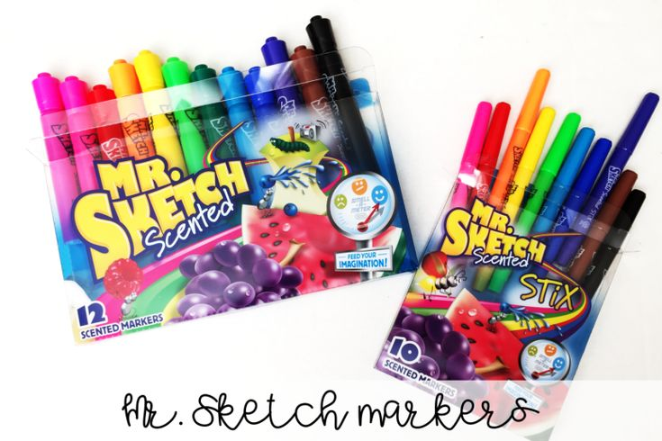 Teachers love Amazon! Here are a few teacher must-haves that you can find on Amazon for organizing any classroom! Every anchor chart loves Mr. Sketch markers.