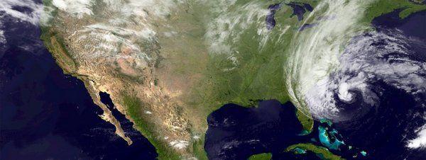¿Los huracanes con nombre de mujer son más mortíferos?