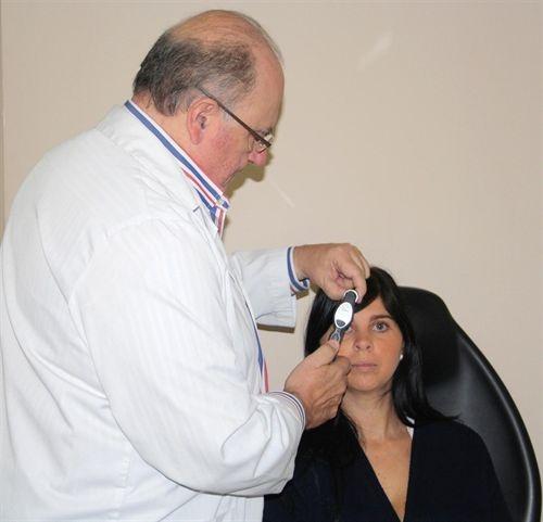 Más de medio de millón de españoles padece glaucoma, aunque la mitad están sin diagnosticar