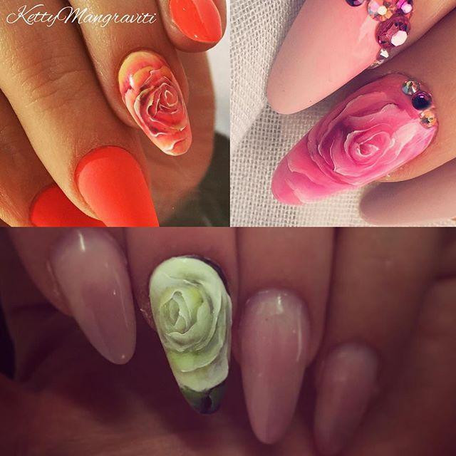 Roses by me/ #theoriginal #macro