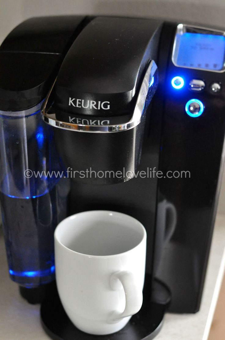 Keurig Coffee Maker Clogged : How to Clean a Clogged Keurig Cleanses, Keurig and Cleaning