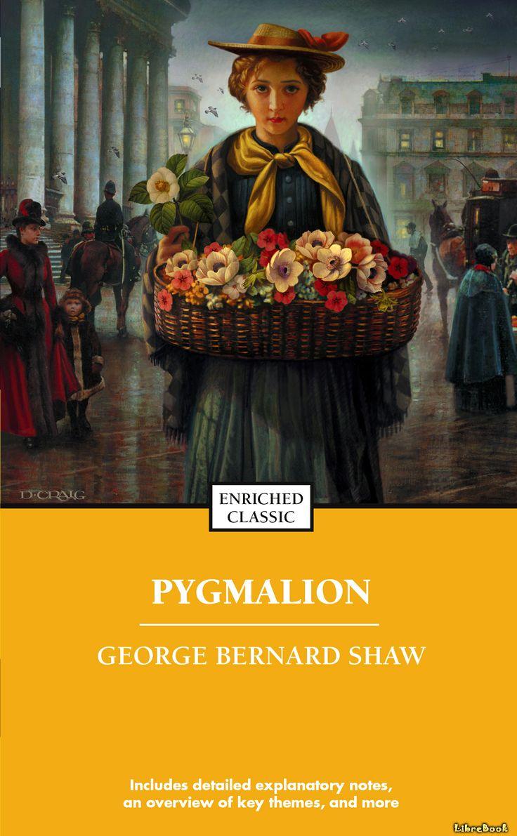 Читать бесплатно электронную книгу Пигмалион (Pygmalion). Бернард Шоу онлайн. Скачать в FB2, EPUB, MOBI - LibreBook.ru