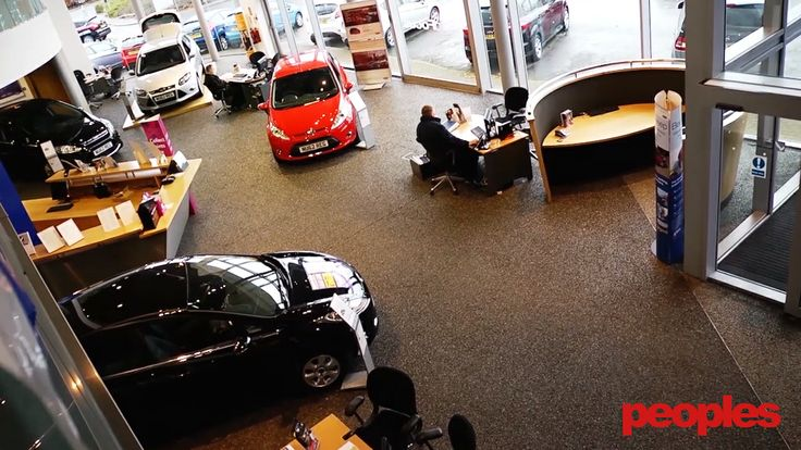 X Used Car Dealers Scotland