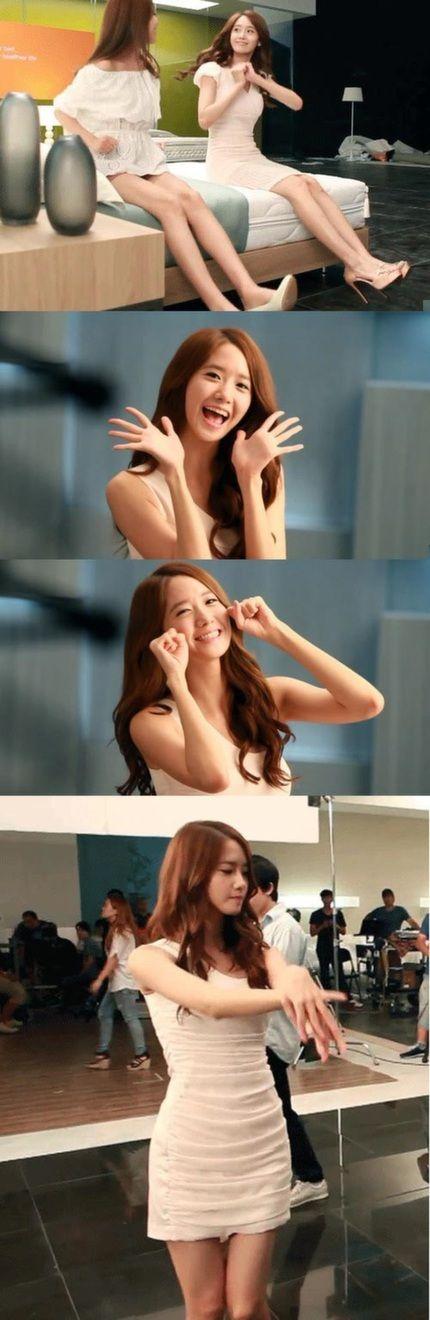 Yoona snsd dating