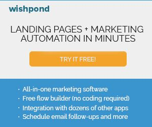 Join thousands of small businesses that have run successful campaigns with Wishpond