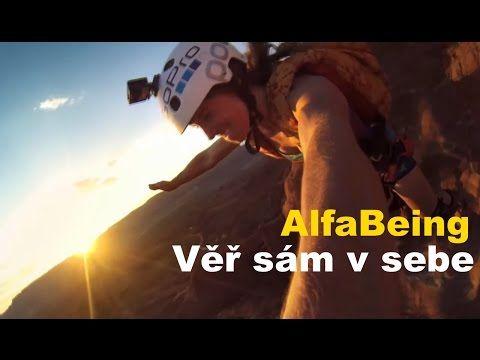 Bylinková holka: AlfaBeing MOTIVACE - Věř sám v sebe