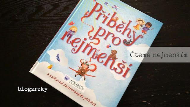 Knihy pro děti / Příběhy pro nejmenší
